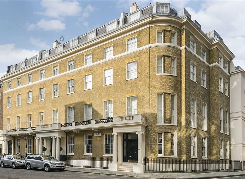 Properties for sale in Queen Annes Gate - SW1H 9AA view1