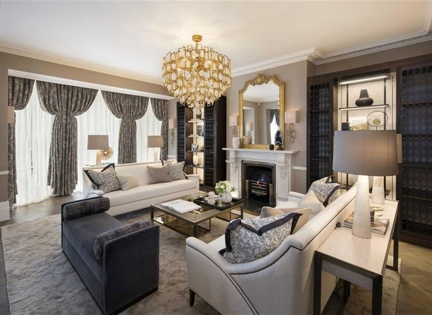 Properties for sale in Queen Annes Gate - SW1H 9AB view2
