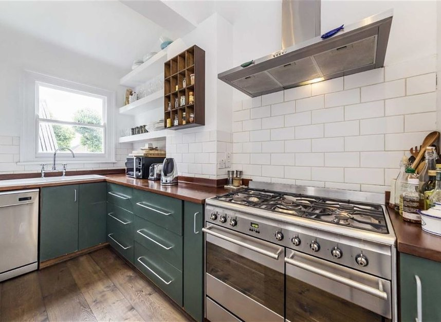 Property For Sale In Queensbridge Road London E8 Dexters