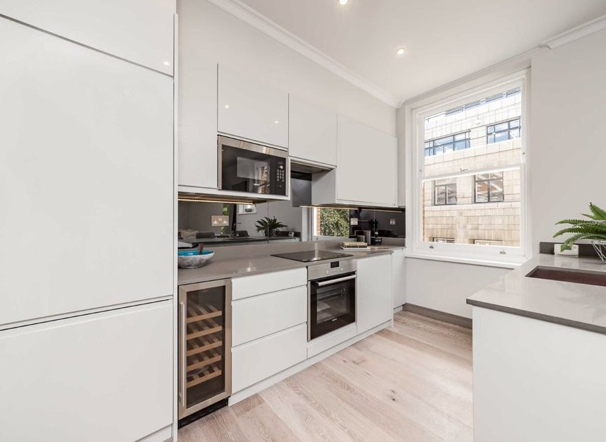 Properties for sale in Red Lion Square - WC1R 4QF view4