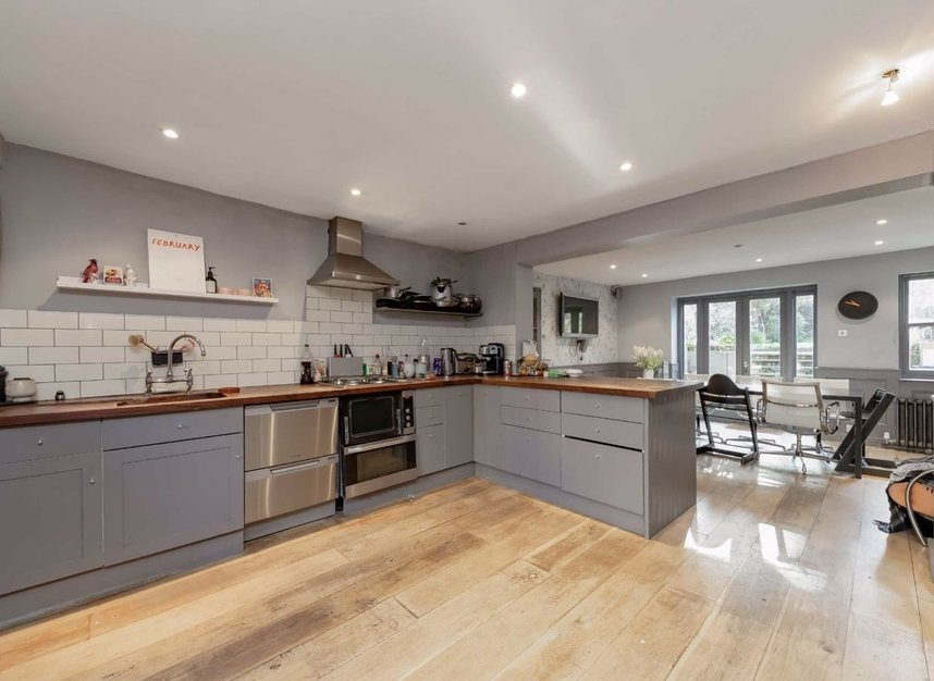 Properties sold in Richmond Road - E8 3QN view5