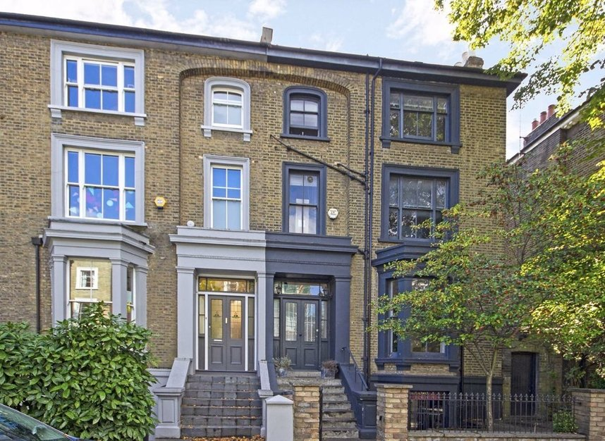 Properties sold in Richmond Road - E8 3QN view1