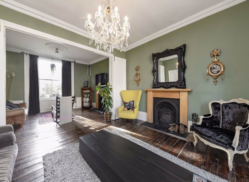 Properties sold in Richmond Road - E8 3QN view2