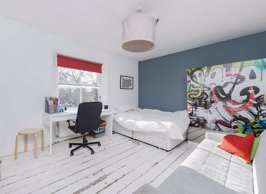 Properties sold in Richmond Road - E8 3QN view8
