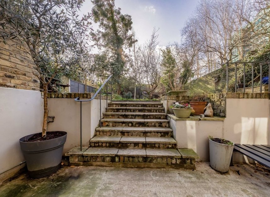 Properties sold in Richmond Road - E8 3QN view11