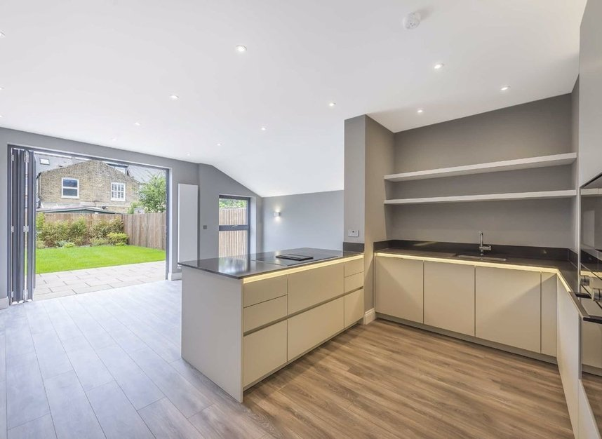 Properties for sale in Ridley Road - NW10 5UA view3