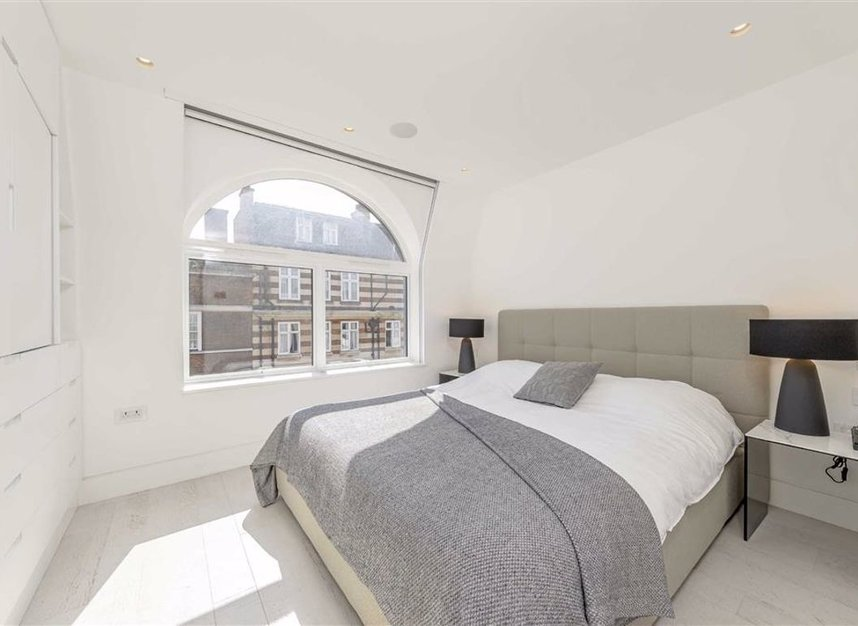 Properties for sale in Rochester Row - SW1P 1JU view5