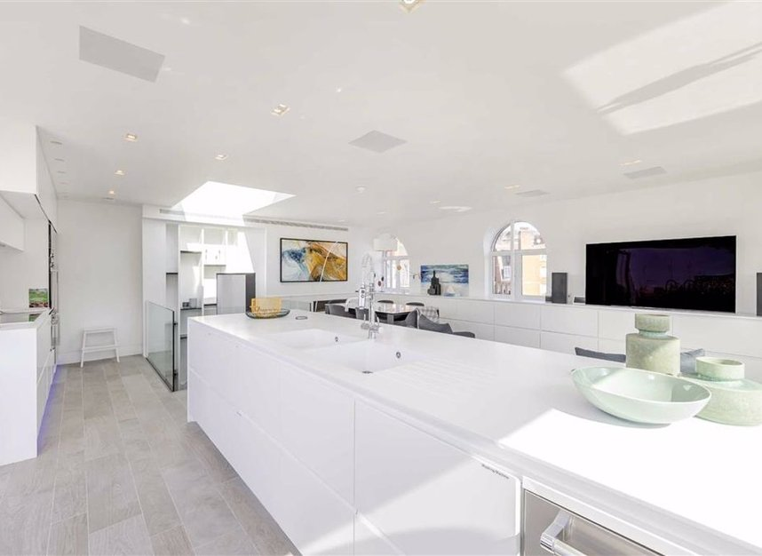 Properties for sale in Rochester Row - SW1P 1JU view4