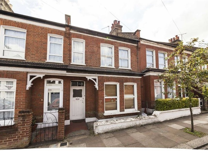 Homes For Sale In Tooting