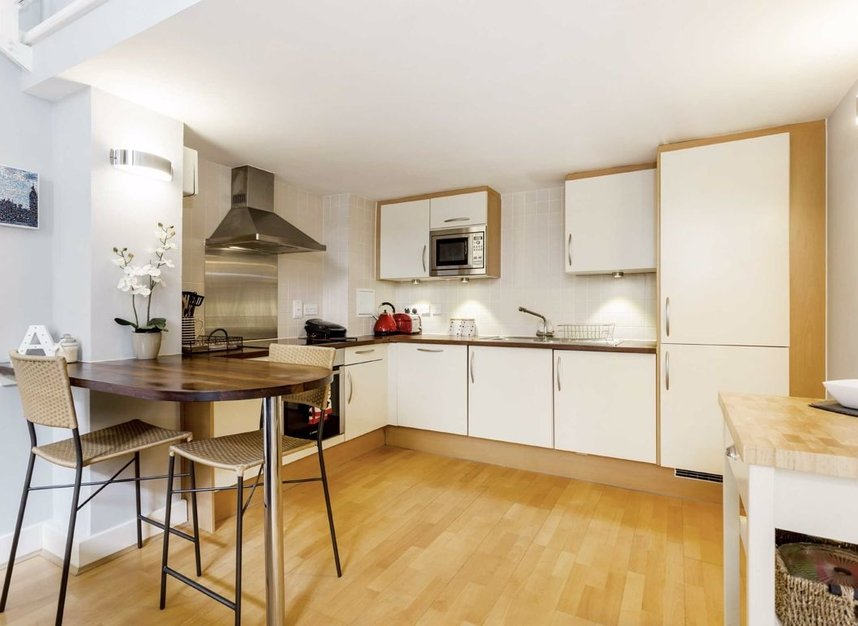 Properties for sale in Sandland Street - WC1R 4PZ view4