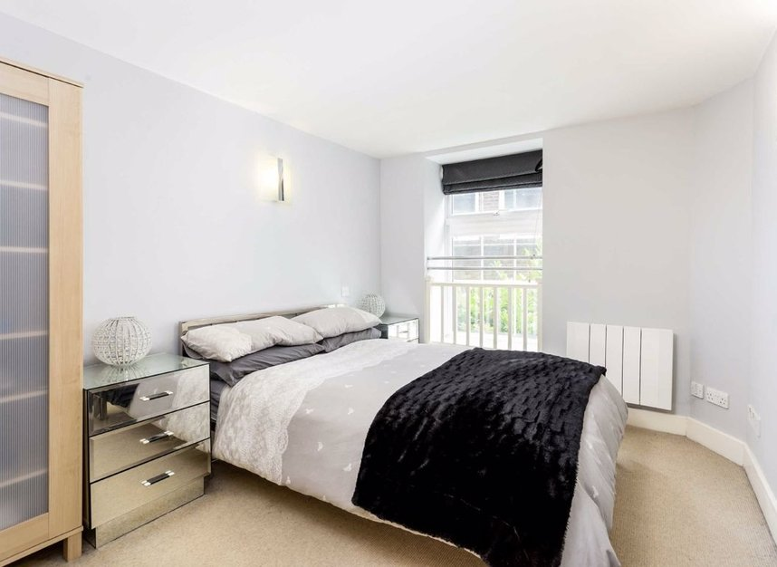Properties for sale in Sandland Street - WC1R 4PZ view5