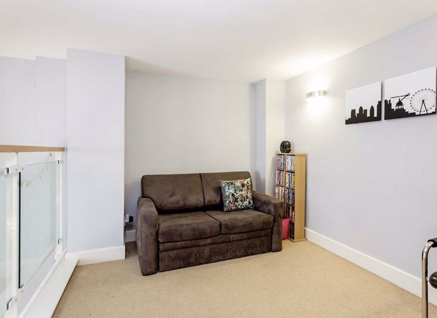 Properties for sale in Sandland Street - WC1R 4PZ view7