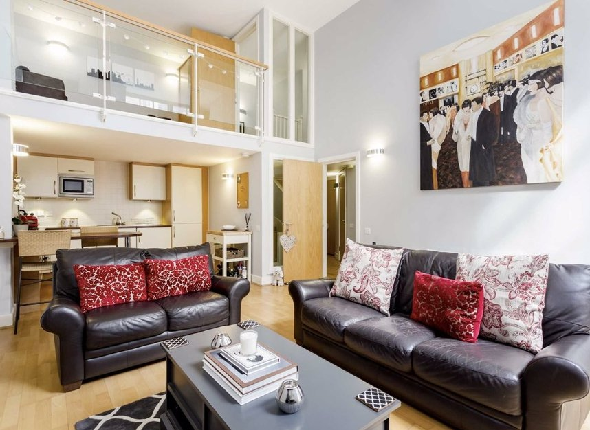 Properties for sale in Sandland Street - WC1R 4PZ view3