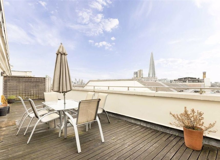 Properties for sale in Shad Thames - SE1 2YE view12