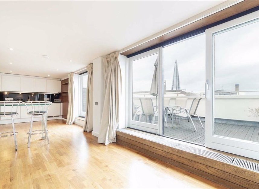 Properties for sale in Shad Thames - SE1 2YE view6