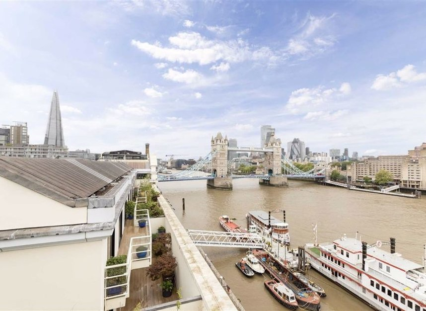 Properties for sale in Shad Thames - SE1 2YE view11
