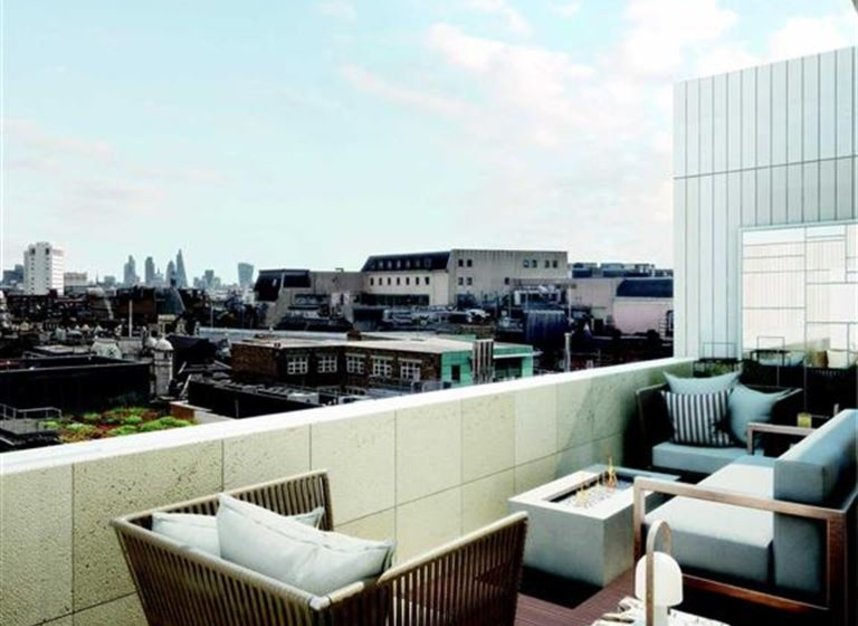 Properties for sale in Sherwood Street - W1F 7BR view6