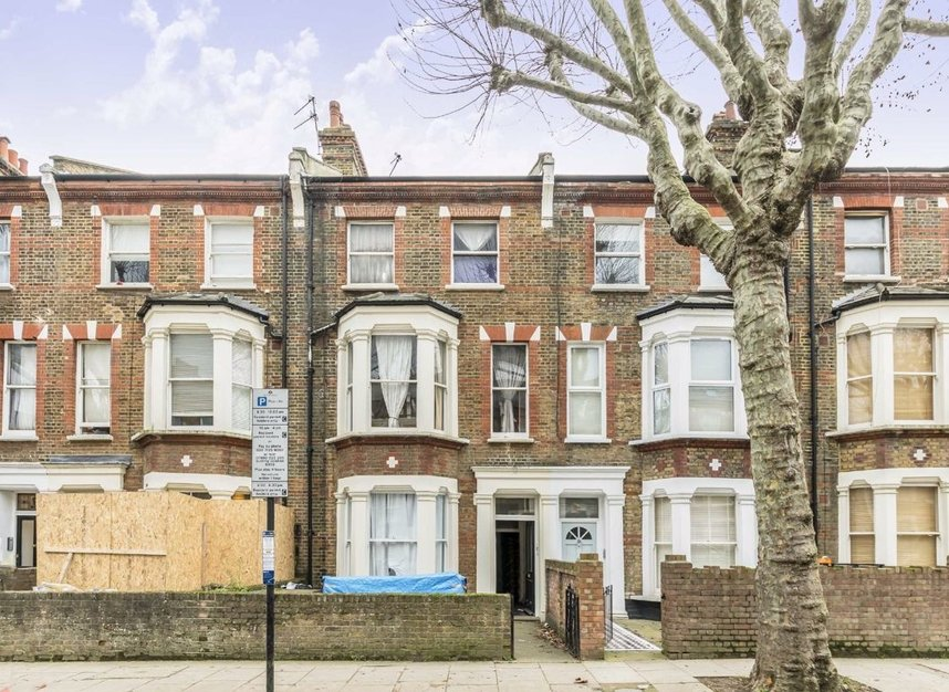 Properties sold in Shirland Road - W9 3JH view1