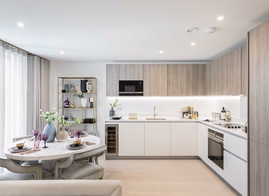 Properties for sale in Sinclair Road - W14 0NS view2