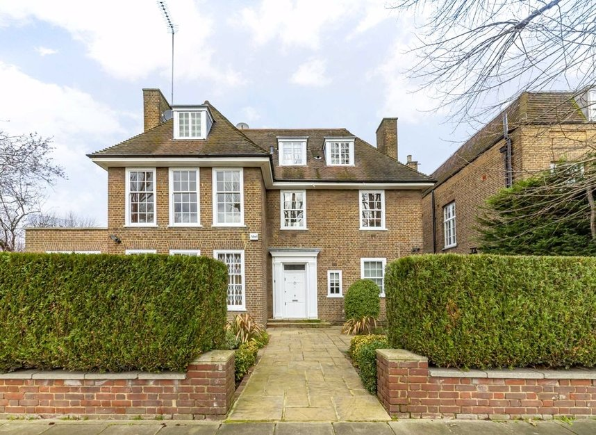 Properties for sale in Springfield Road - NW8 0QN view1