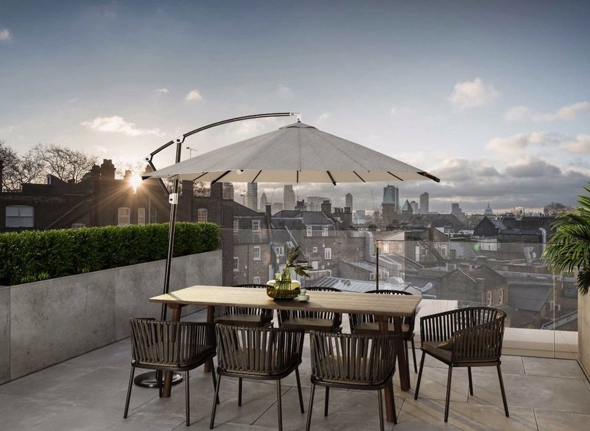 Properties for sale in St. Albans Place - N1 0NX view2