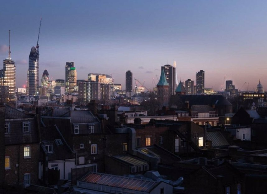 Properties for sale in St. Albans Place - N1 0NX view5