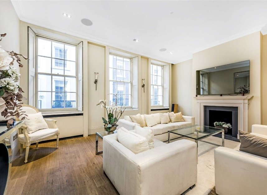 Properties for sale in St. James's Place - SW1A 1NS view2