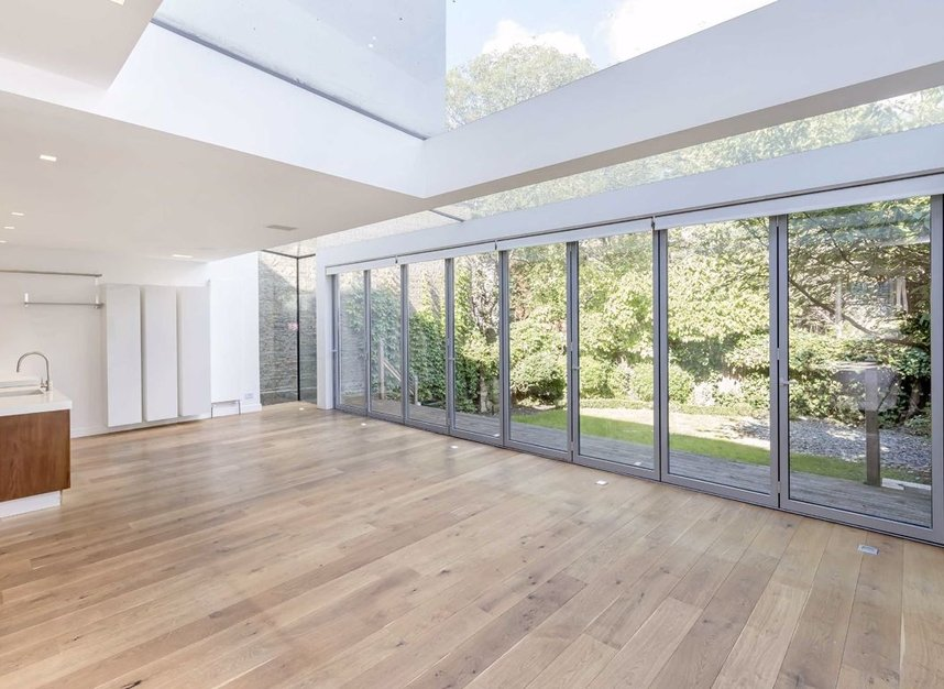 Properties for sale in St. Johns Wood Road - NW8 8RB view2