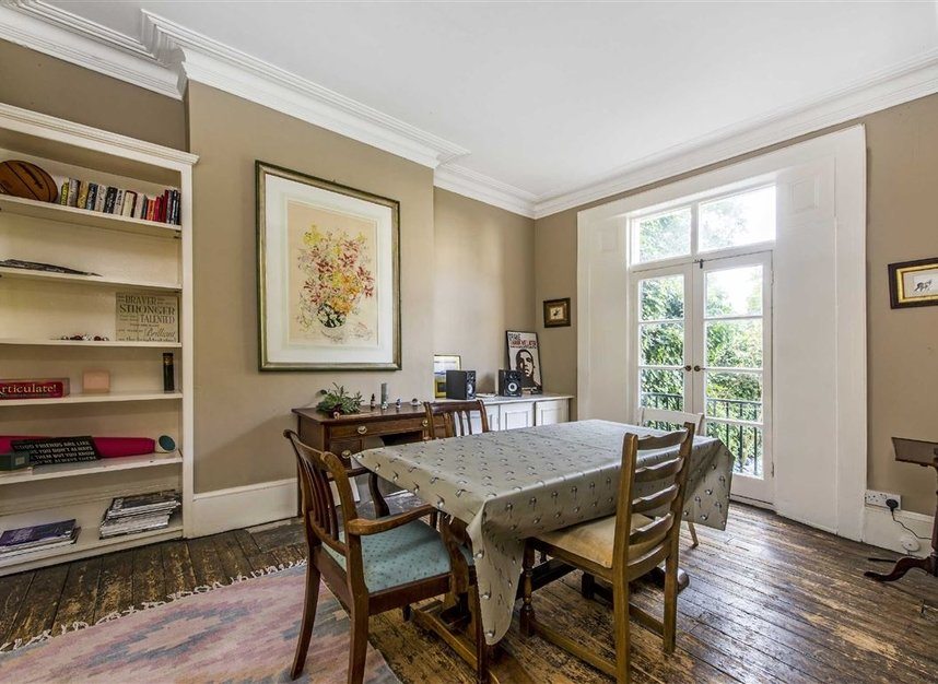Properties for sale in St. Martin's Road - SW9 0SW view2
