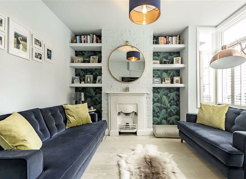 Properties for sale in Stanley Gardens Road - TW11 8SY view4