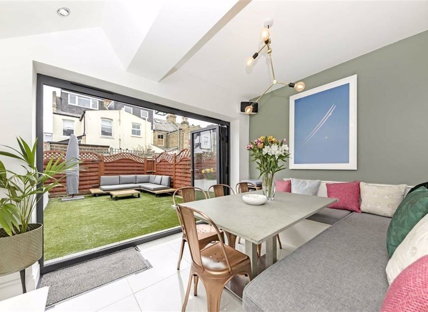 Properties for sale in Stanley Gardens Road - TW11 8SY view7