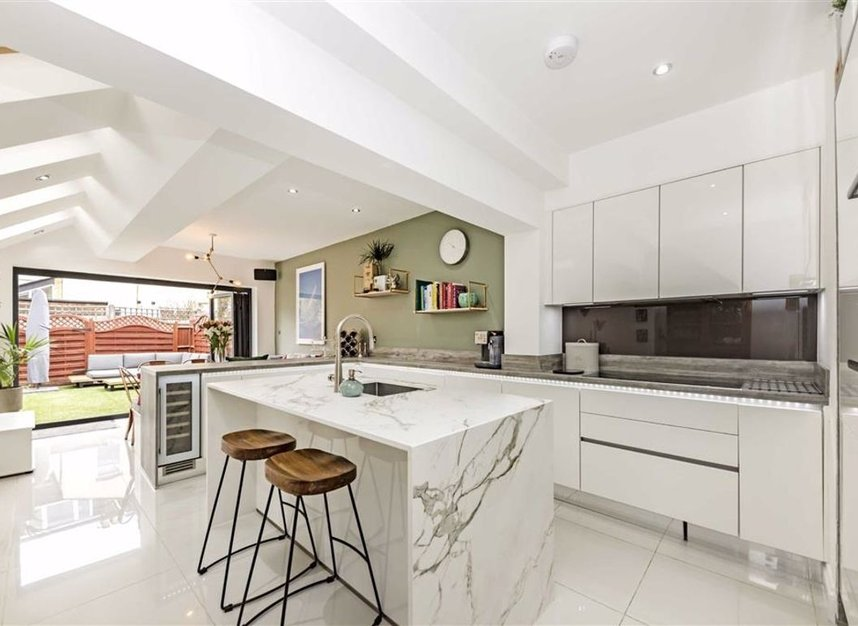 Properties for sale in Stanley Gardens Road - TW11 8SY view2