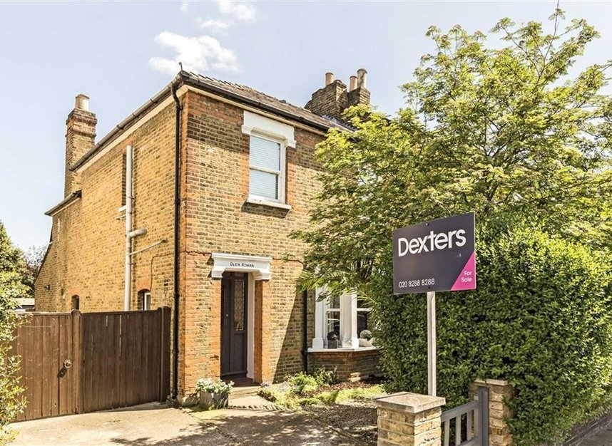 Properties For Sale In Teddington Tw