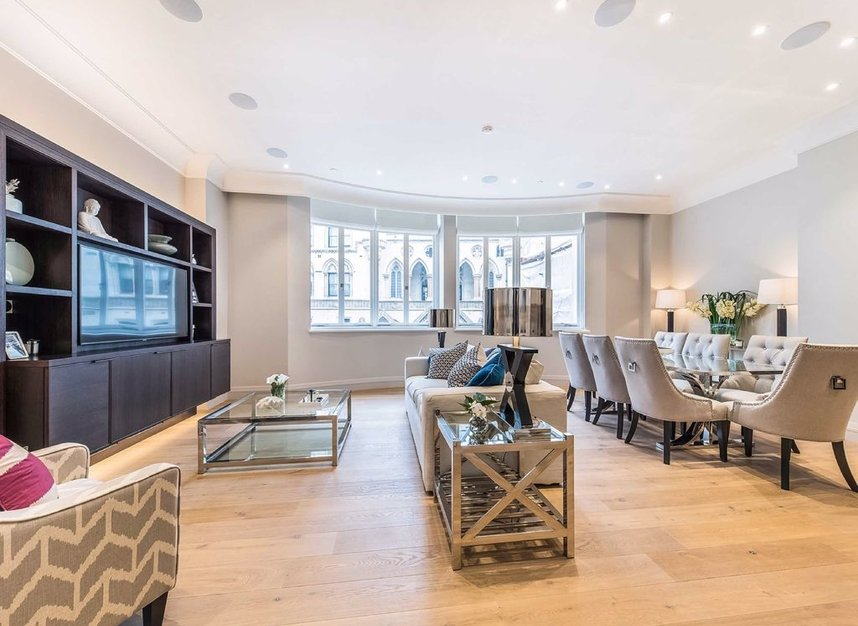 Properties for sale in Strand - WC2R 1BE view2