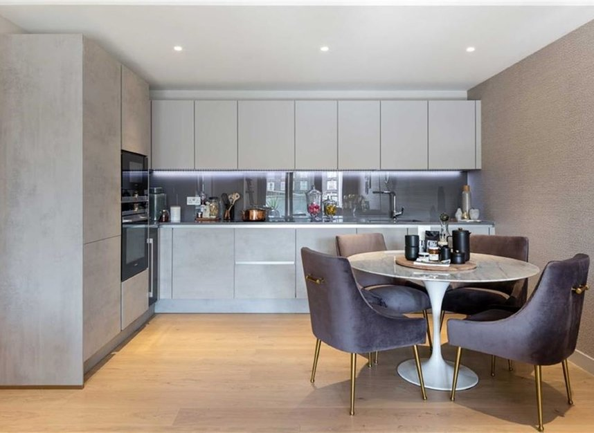 Properties for sale in Sutherland Street - SW1V 4BF view2