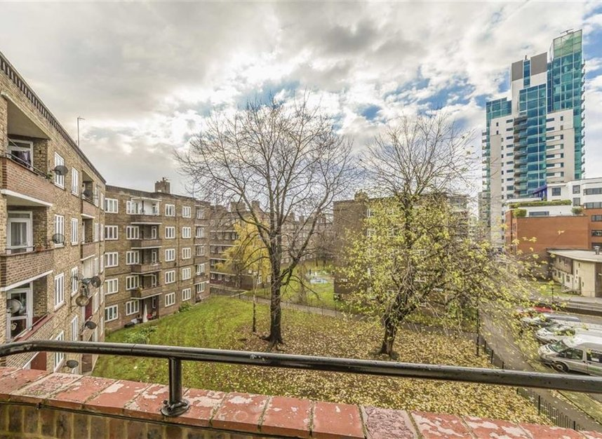 Flat For Sale In Tennis Street London Se1 Dexters