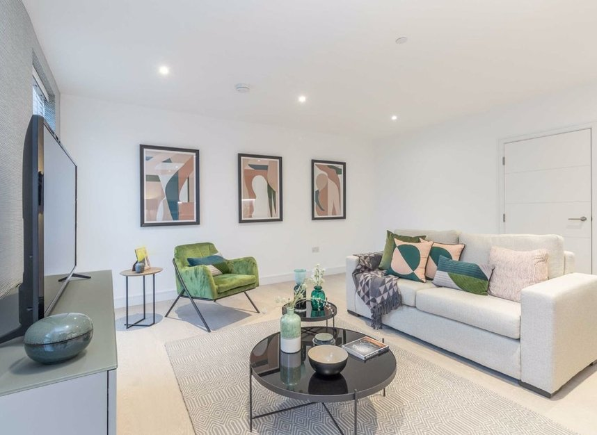 Properties for sale in The Avenue - NW6 7YG view2
