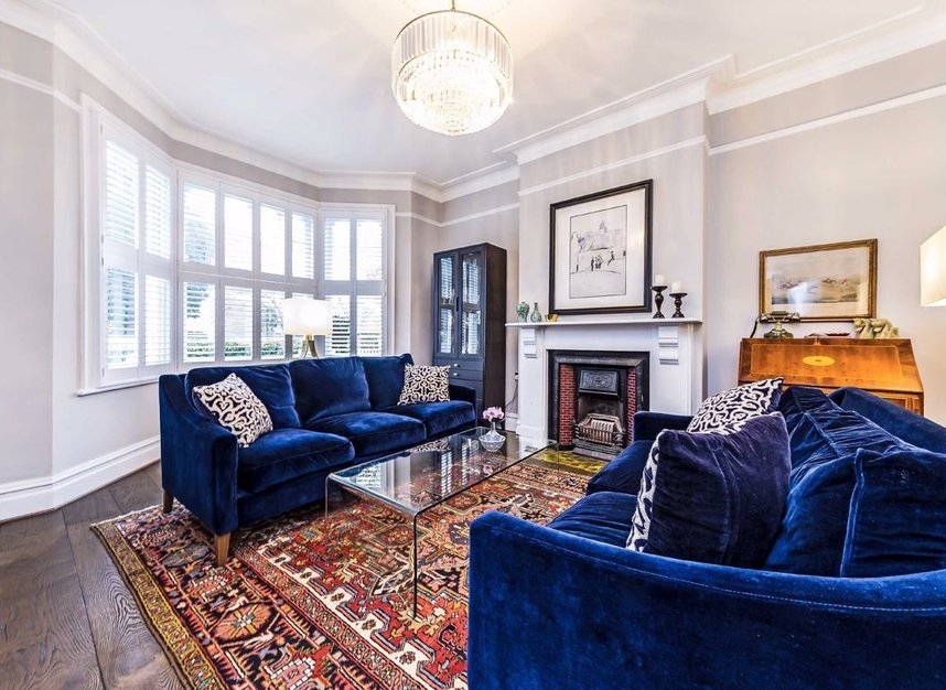 Properties for sale in Thornbury Road - TW7 4LN view2