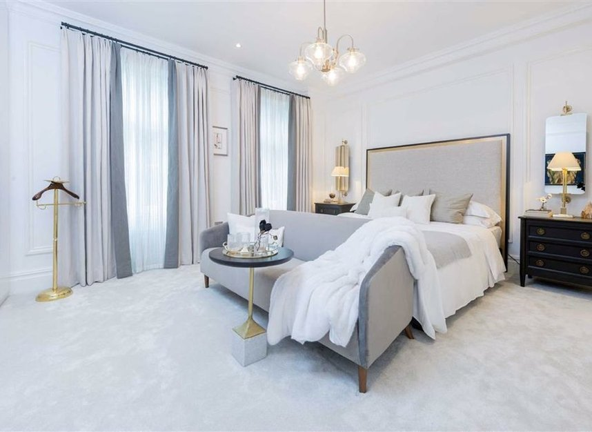 Properties for sale in Thurloe Place - SW7 2RU view8