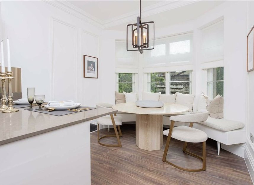 Properties for sale in Thurloe Place - SW7 2RU view5