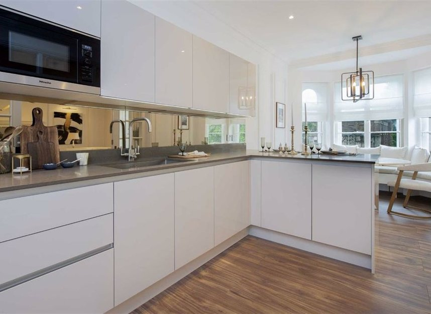 Properties for sale in Thurloe Place - SW7 2RU view4