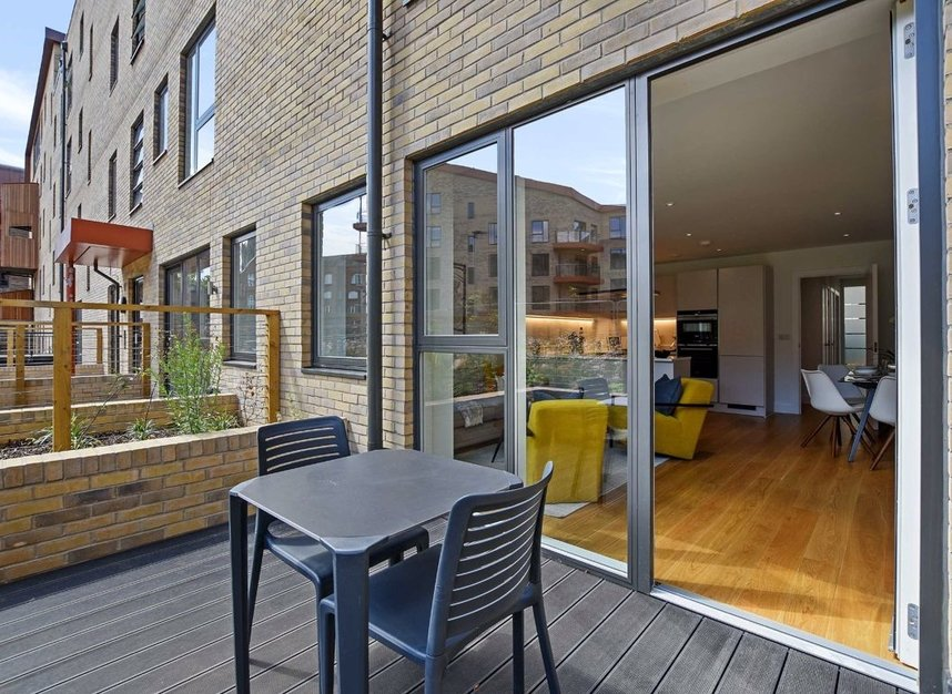 Properties for sale in Tollgate Gardens - NW6 5FU view10