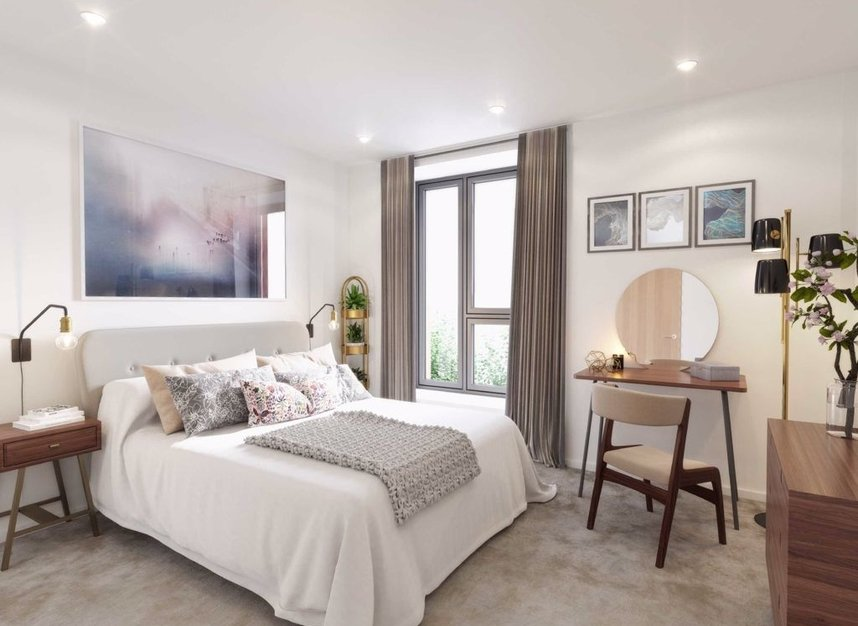 Properties for sale in Tollgate Gardens - NW6 5FU view6