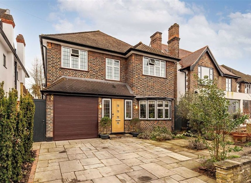 Properties for sale in Trowlock Avenue - TW11 9QT view1