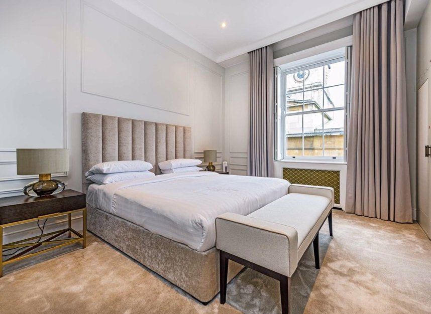 Properties for sale in Upper Belgrave Street - SW1X 8BA view3