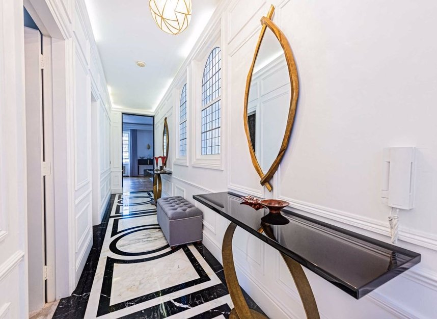 Properties for sale in Upper Belgrave Street - SW1X 8BA view6