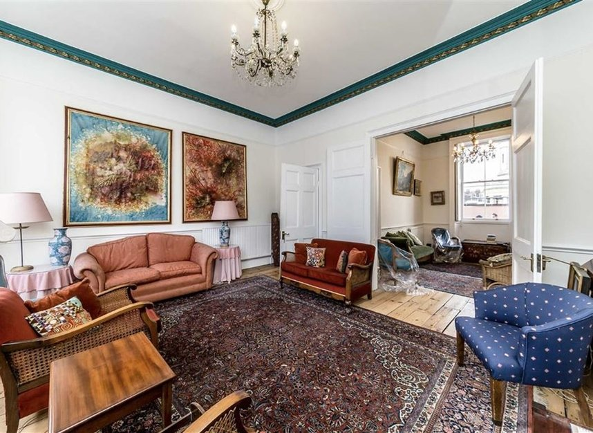 Properties for sale in Upper Montagu Street - W1H 1SD view3