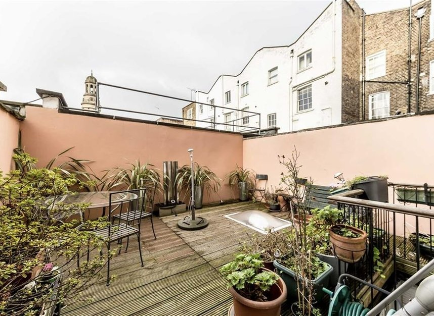 Properties for sale in Upper Montagu Street - W1H 1SD view8