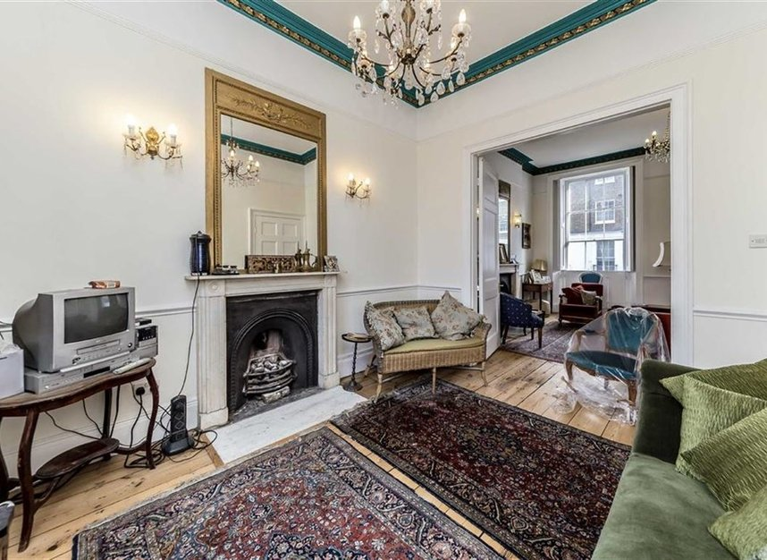 Properties for sale in Upper Montagu Street - W1H 1SD view4