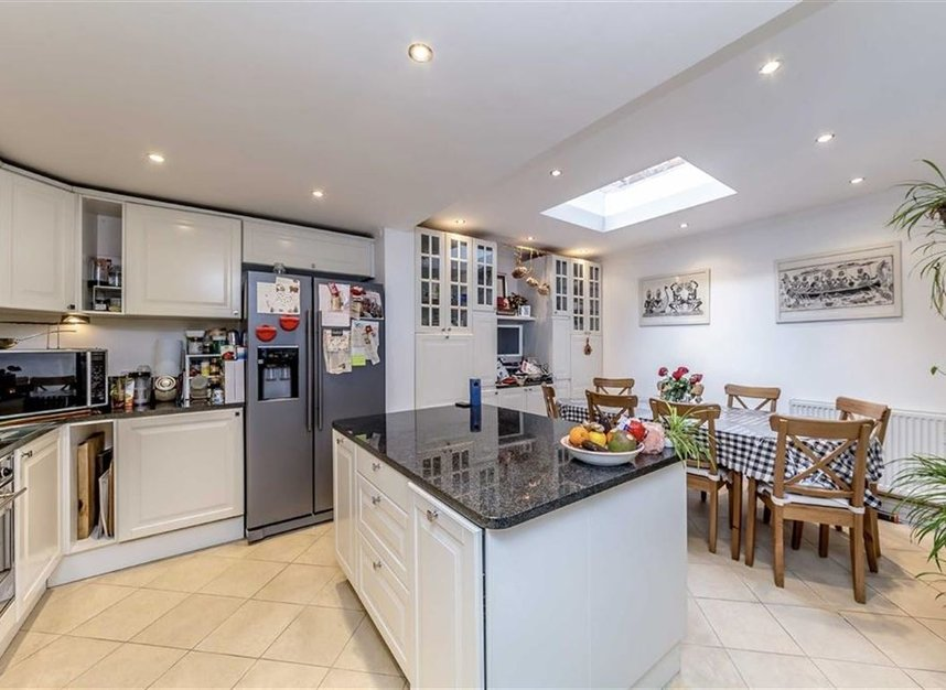 Properties for sale in Upper Montagu Street - W1H 1SD view5